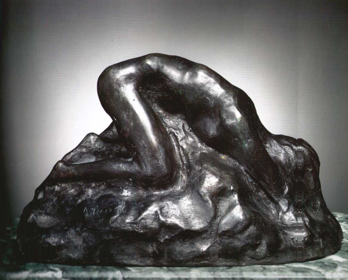 works of auguste rodin essay 10062018 auguste rodin was born in 1840 and died in 1917, a year before the end of world war i he was one of the most illustrious artists of his time, and in the.