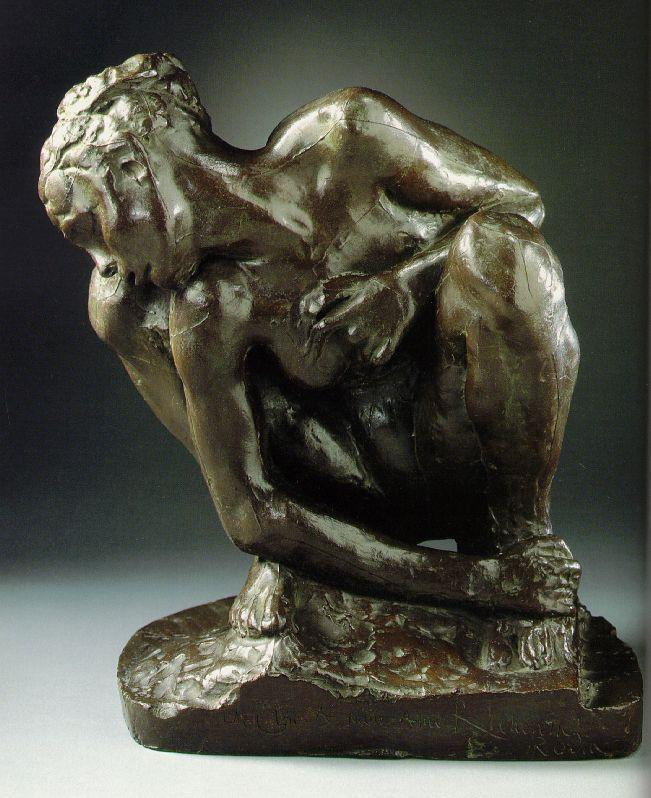 sculptor work